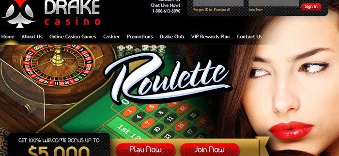 Drake Casino Roulette